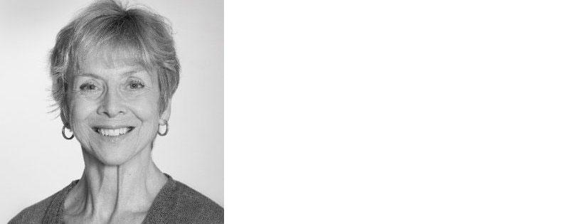 Margareta Unné Göransson utbildar i svenskt språk och uttal för invandrare genom logopedi.