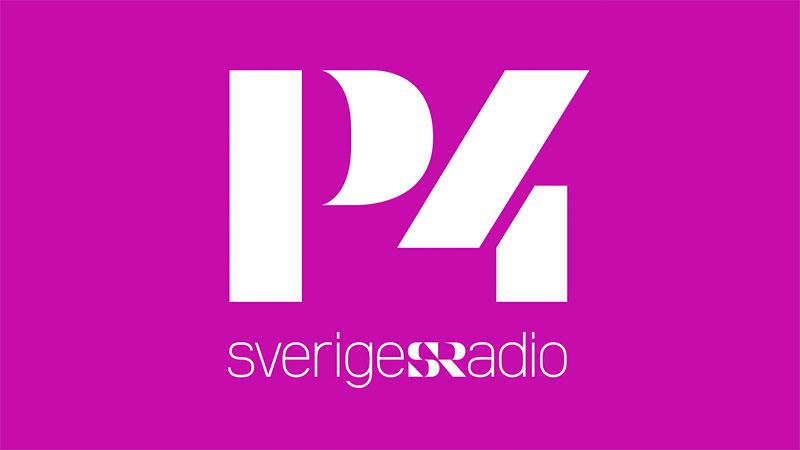 Helena Lönnkvist, kriminalvården om integrationsarbete i Sveriges Radio. Självbildarna uttalsutbildning, uttalsträning i Svenska