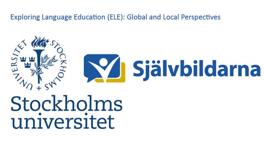 """Exploring Language Education (ELE): Global and Local Perspectives"""" samlar forskare från hela världen till en tre-dagars konferens i Stockholm. Konferensen har ett brett perspektiv på utbildning, språk och språkinlärning"""